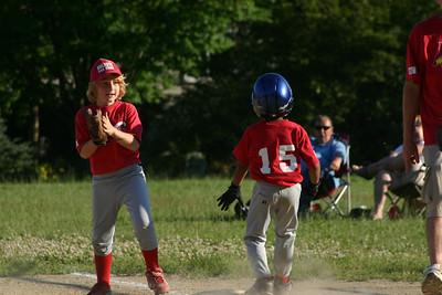 Reds - Cardinals -- 6-23-2009