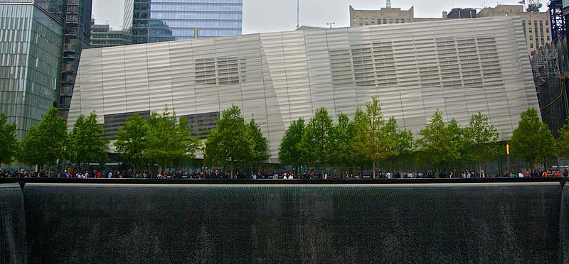 World Trade Center - 911 Memorial