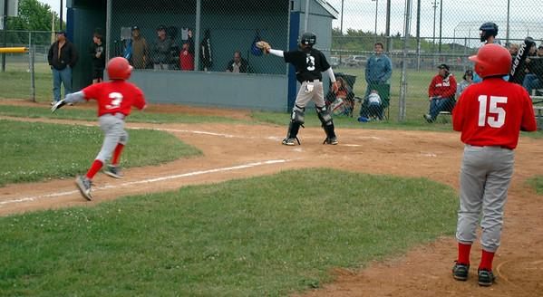 Cardinals vs. Blue Jays, June 2009