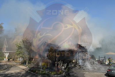 Melville F.D. Signal 13  62 East Mall Dr. 5/14/15