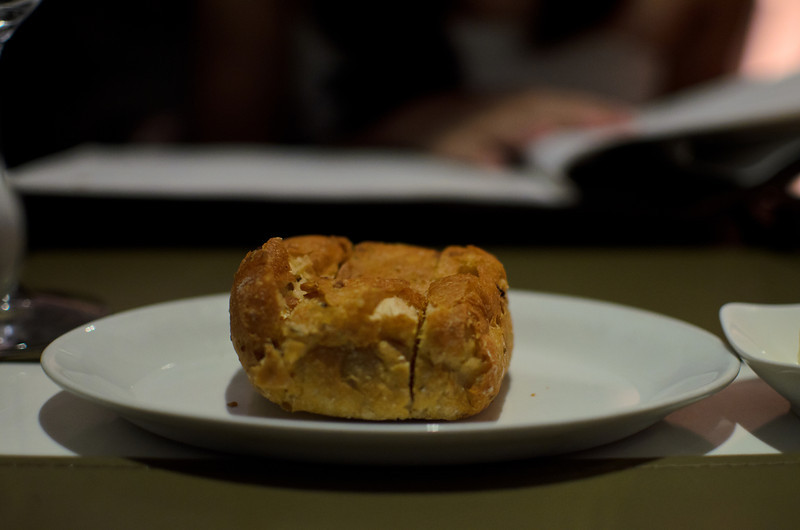 restaurant ember: http://www.hungrygowhere.com/singapore/ember/   quality comes at a price - even the loti oso jin ho jiak!