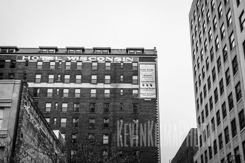 Hotel Wisconsin