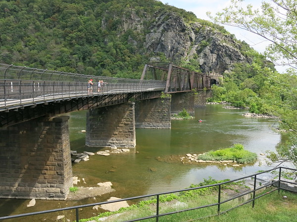 Day 5 pt 2 - Harpers Ferry