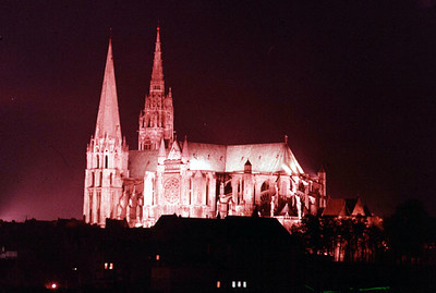 Chartres 1974-10-27