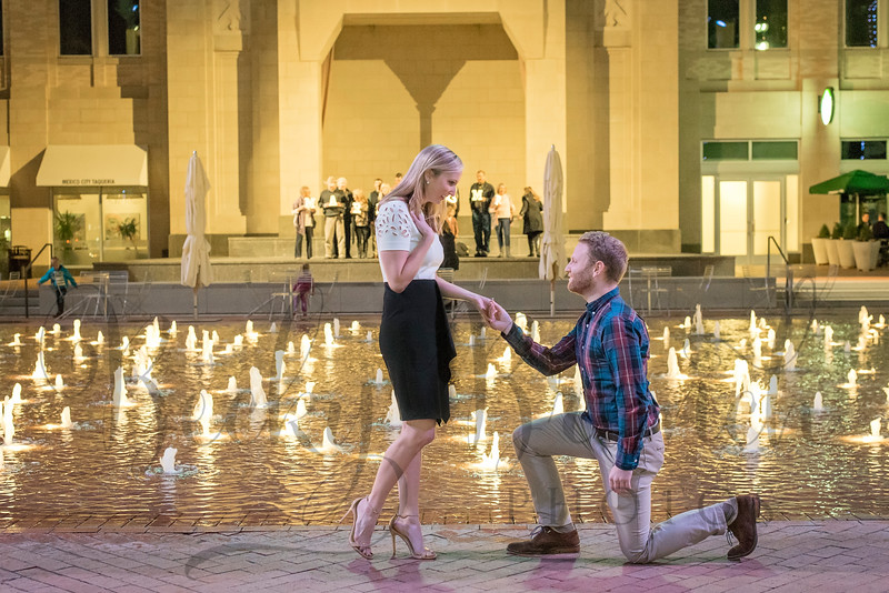 Sundance Square Proposal