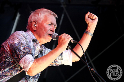 Icehouse @ Zoo Twilights, Melbourne 25-Jan-2020