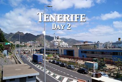 2011 03 30 | Tenerife