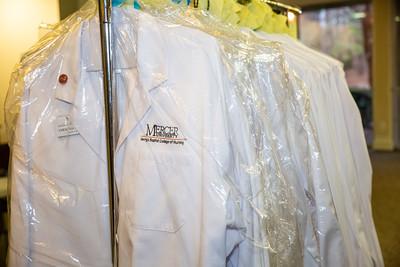 ABSN White Coat Ceremony