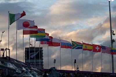 More London 2012 Olympics