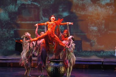 Dracula 2007 ~ Act I Scene 2