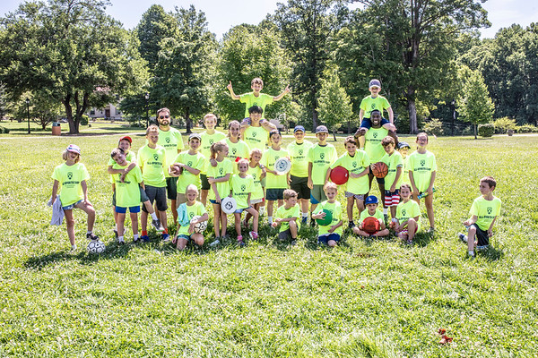 All-Sports Camp 2019
