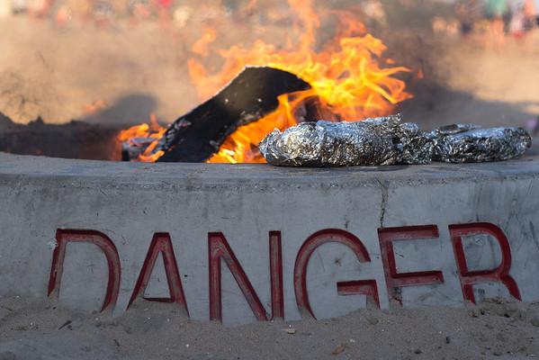 Fuel Bonfire 2011