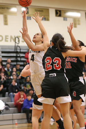 2020-01-24 Lynnwood vs Terrace Girls