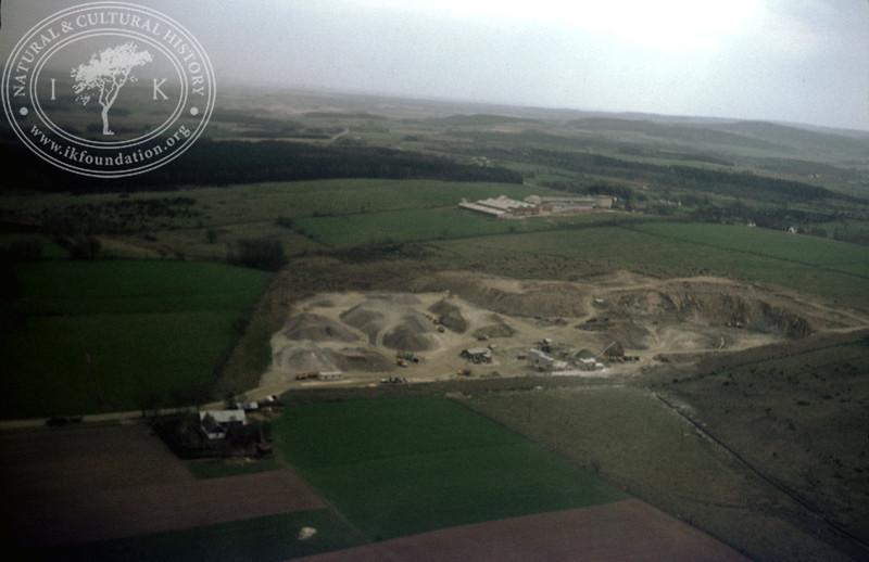 Dalby Quarry | EE.1683