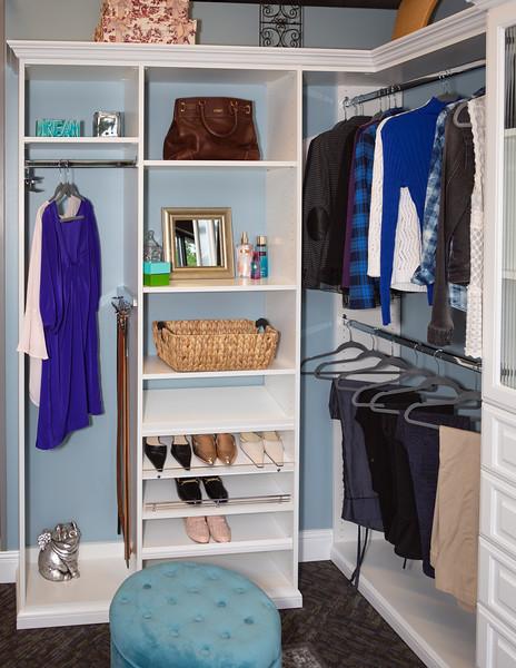 Organize Your Life Through A Closet Audit