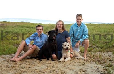 Cavallo Family 2016