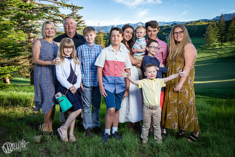 Neese Family