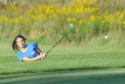 Prep Golf Portfolio