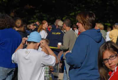 2009 Mighty Kids Triathlon - Candids