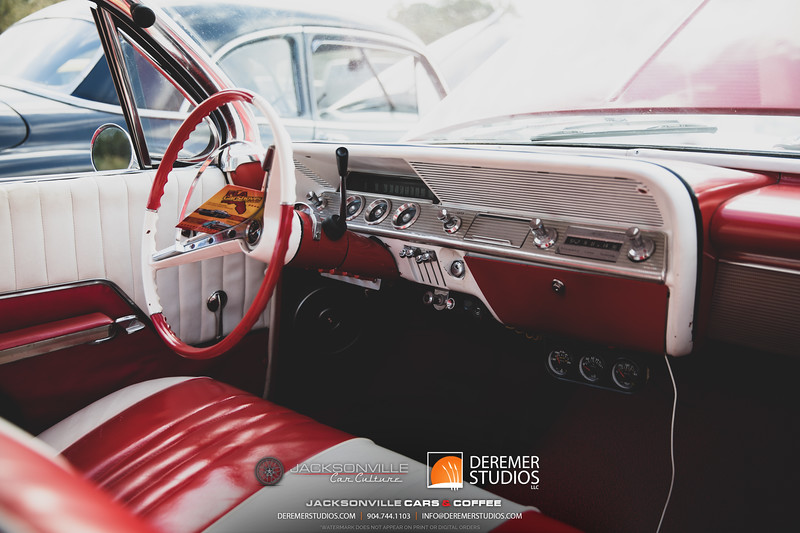 2019 11 Jax Car Culture - Cars and Coffee 014A - Deremer Studios LLC