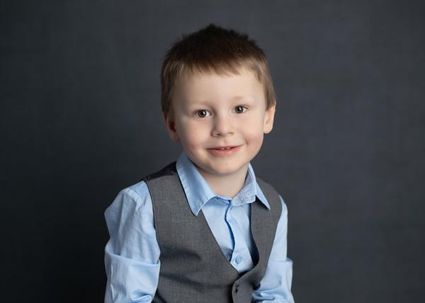 Child: Carson