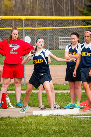 Spring2014- Shelby JHS 7thTrack