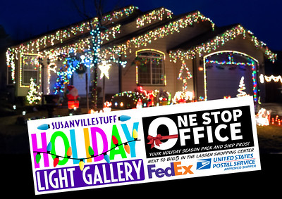 2015 Holiday Light Gallery