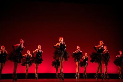 2011 Recital Friday 6/24/11
