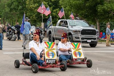 2021-07-31 CFD Parade #4, Saturday