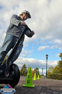 SEGWAY PHOTOS