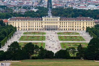 Vienna & Salzburg (2019)