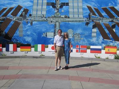 2013 Florida Trip-John & Lora