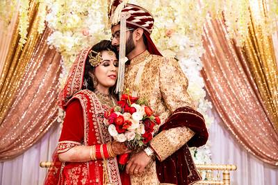 wedding& reception