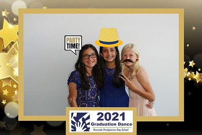 2021 RPDS Graduation Dance