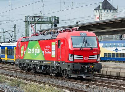 Niedersachsen September 2018