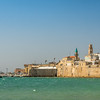 Akko on the Sea, Israel