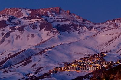 Volcom Chile
