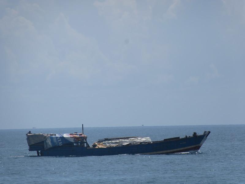 010_Zanzibar Island. Zanzibar Stone Town. Cargo Dhow.JPG