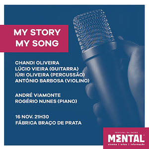 My Story My Song