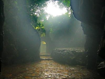 Дождливый Хойан
