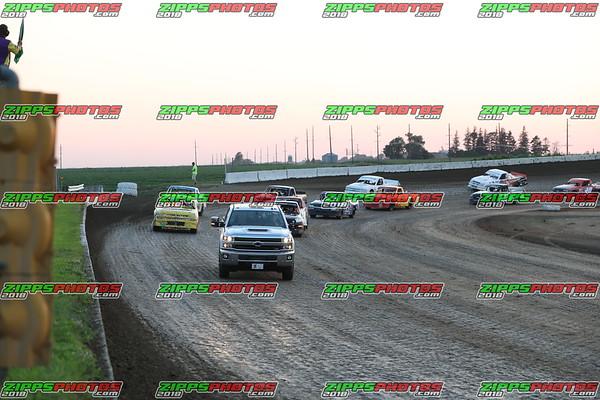 Stuart Speedway  7-6-18