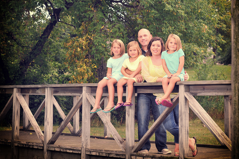 Schneider Family 2013