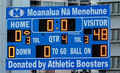 "08-17-12 Moanalua Na Menehune JV ""vs"" Waianae Searaiders (0-48)"