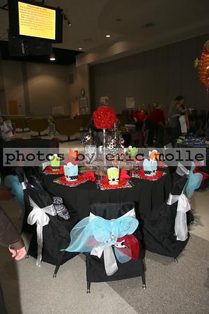 2010-2011 Tiger Spirit Banquet - 03/14/2011