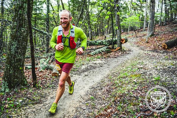 Chubb Trail - Four