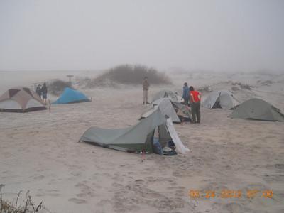 Assateague Trip March 2012