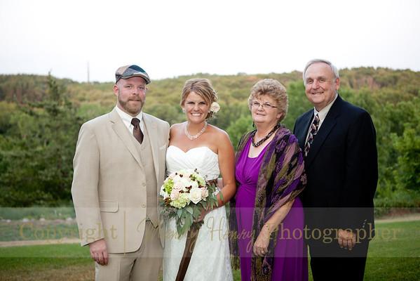 Eschenbauch Family