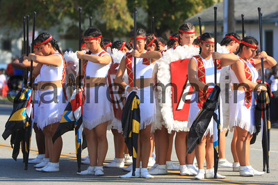 Arcadia HS @ Chino Invitational 2011