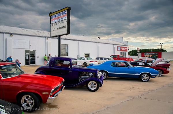 Auto Shop, Inc. Beatrice NE