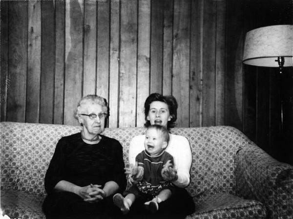 Miller/Howard Historical Photos